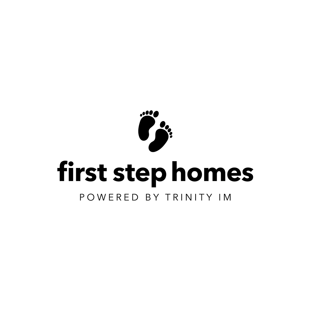 First Step Homes Irish Housing