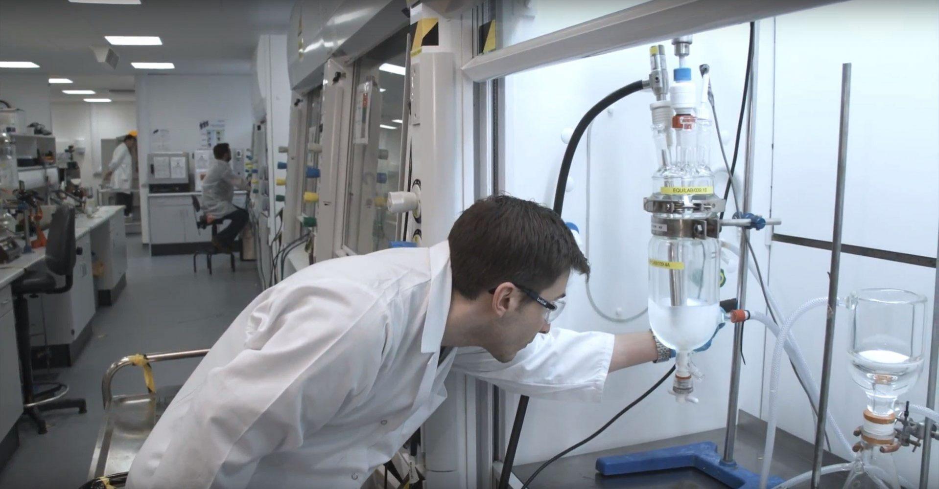 Serving the pharmaceutical drug development pipeline - Trinity IM
