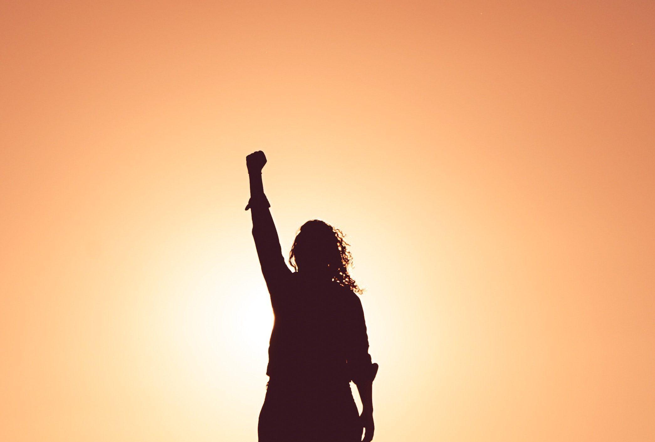 1. Empowered