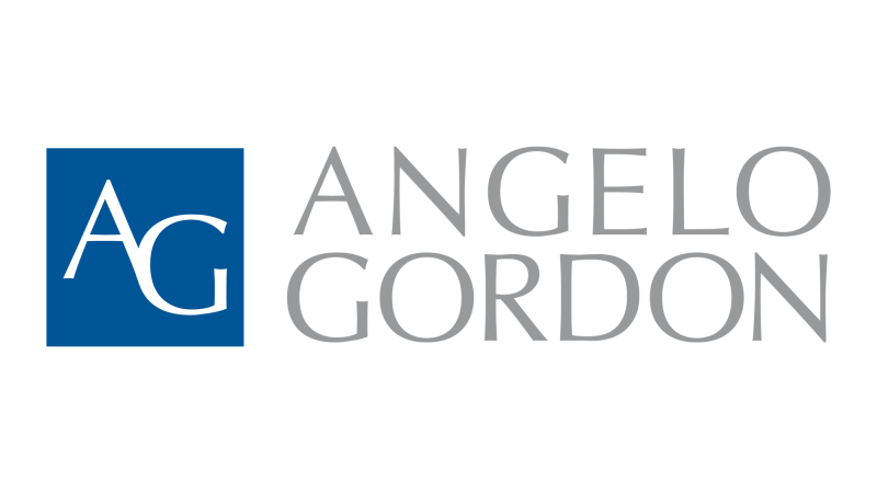 Angelo Gordon Trinity IM partner