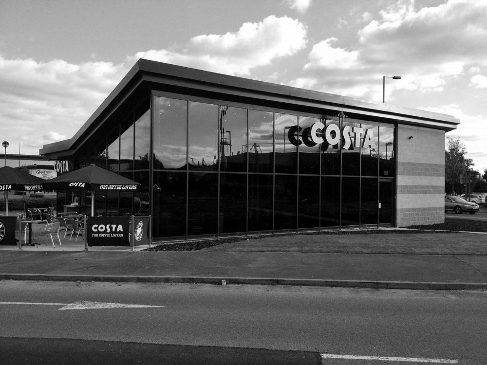 Anglia Retail Park | Ipswich